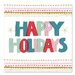 Americanflat 'Happy Holidays 2' by Emma McGowan Typography