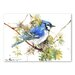 Americanflat 'Jay VII' by Suren Nersisyan Art Print Wrapped on Canvas