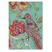 Americanflat 'Beatriz' by Valentina Ramos Graphic Art Wrapped on Canvas