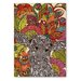 Americanflat Arissa Graphic Art on Wrapped Canvas