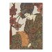 Americanflat 'Geisha' by Valentina Ramos Graphic Art on Wrapped Canvas