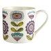 Fairmont and Main Ltd Retro Flower Mug