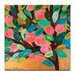Artist Lane Fruit Tree by Anna Blatman Art Print Wrapped on Canvas