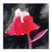 Artist Lane Organic Impressions No.7 by Kathy Morton Stanion Art Print Wrapped on Canvas