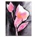 Artist Lane Organic Impressions No.19 by Kathy Morton Stanion Art Print Wrapped on Canvas