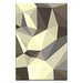 Artist Lane Shard Contempo by Ayarti Graphic Art Wrapped on Canvas