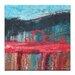 Artist Lane Travelling II by John Louis Lioyd Art Print Wrapped on Canvas