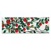 Artist Lane Apples 1 by Anna Blatman Art Print Wrapped on Canvas