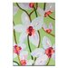 Artist Lane Orchids 3 by Anna Blatman Art Print Wrapped on Canvas