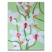 Artist Lane Orchids 1 by Anna Blatman Art Print Wrapped on Canvas