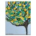 Artist Lane Lemons by Anna Blatman Art Print Wrapped on Canvas