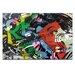 Artist Lane Free Again by Dan Monteavaro Graphic Art Wrapped on Canvas