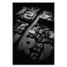 Artist Lane Type 01 by Steve Leadbeater Photographic Print Wrapped on Canvas