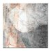 Artist Lane Wafting by Gill Cohn Graphic Art Wrapped on Canvas