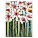 Artist Lane Fresh Daisies by Anna Blatman Art Print on Canvas