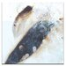 Artist Lane Encaustic 10 by Gill Cohn Art Print on Canvas
