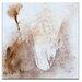 Artist Lane Encaustic 9 by Gill Cohn Art Print on Canvas