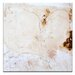 Artist Lane Linear Encaustic 4 by Gill Cohn Art Print on Canvas