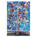 Artist Lane 'Loving Kindness' by Shani Alexander Art Print Wrapped on Canvas