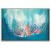 Artist Lane 'Emmeline' by Georgina Vinsun Framed Art Print on Wrapped Canvas