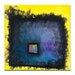 Artist Lane 'Apogee' by Mario Burgoa Art Print on Wrapped Canvas