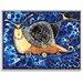 Artist Lane 'Time Traveller' by Olena Kosenko Framed Graphic Art on Wrapped Canvas