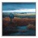 Artist Lane 'Linen Breeze' by Lydia Ben-Natan Art Print Wrapped on Canvas