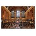 Artist Lane 'Grand Central' by Andrew Paranavitana Photographic Print on Wrapped Canvas