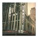 Artist Lane 'Radio City' by Andrew Paranavitana Photographic Print on Wrapped Canvas