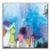 Artist Lane 'Simple Life' by Gary Butcher Art Print Wrapped on Canvas