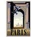 Artist Lane Paris' Graphic Art Unwrapped on Canvas