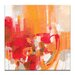 Artist Lane '62415' by Amanda Morie Art Print on Wrapped Canvas