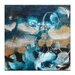 Artist Lane '51015' by Amanda Morie Art Print on Wrapped Canvas