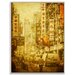 Artist Lane 'Chinatown' by Andrew Paranavitana Photographic Print Wrapped on Canvas