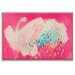 Artist Lane 'Selina' by Georgina Vinsun Art Print Wrapped on Canvas