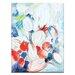 Artist Lane 'Amsterdam' by Brenda Meynell Art Print on Wrapped Canvas