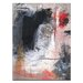 Artist Lane 'Mixed Media on Board' by Steve Leadbeater Graphic Art on Wrapped Canvas