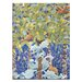 Artist Lane 'Tree of Life' by Catherine Fitzgerald Art Print Wrapped on Canvas