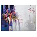 Artist Lane 'Love Actually' by Catherine Fitzgerald Art Print on Wrapped Canvas