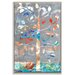 Artist Lane 'Wisdom' by Shani Alexander Framed Art Print on Wrapped Canvas