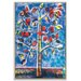Artist Lane 'Loving Kindness' by Shani Alexander Framed Art Print on Wrapped Canvas