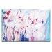 Artist Lane 'Meadow' by Brenda Meynell Art Print on Wrapped Canvas