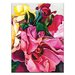 Artist Lane 'Alpha Goddess' by Shani Alexander Art Print on Wrapped Canvas