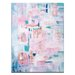 Artist Lane 'Jaipur' by Brenda Meynell Art Print Wrapped on Canvas