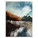 Artist Lane 'Changes' by Lydia Ben-Natan Art Print on Wrapped Canvas