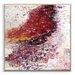 Artist Lane 'Highy Spirited' by Josie Nobile Framed Art Print on Wrapped Canvas
