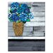 Artist Lane 'Suzy ' by Anna Blatman Art Print on Wrapped Canvas