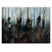 Artist Lane 'Deep Rooted' by Lydia Ben-Natan Art Print on Wrapped Canvas
