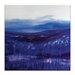 Artist Lane 'Cloud Nine' by Lydia Ben-Natan Art Print Wrapped on Canvas
