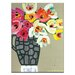 Artist Lane 'Maureen' by Anna Blatman Art Print on Wrapped Canvas